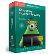 Kaspersky Internet Security - 3PC/1Năm